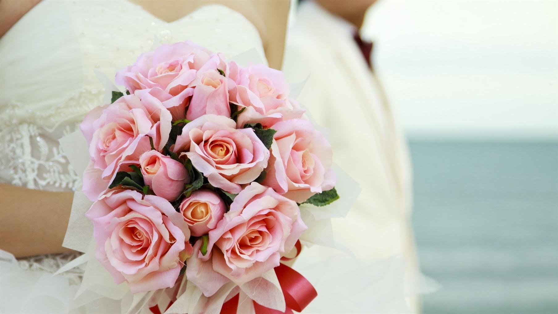Weddings - Janet\'s Flowers Florist Eastbourne