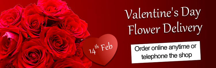valentines day flowers eastbourne - janet's flowers florist, Ideas